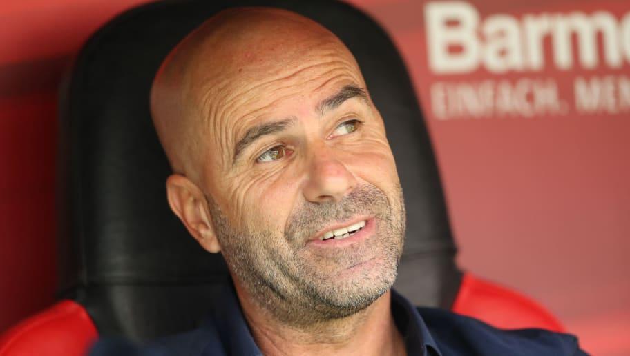Leverkusen vs. Paderborn | Die voraussichtliche Aufstellung der Werkself