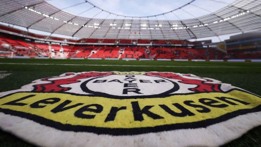 Bayer 04 Leverkusen v Hannover 96 - Bundesliga
