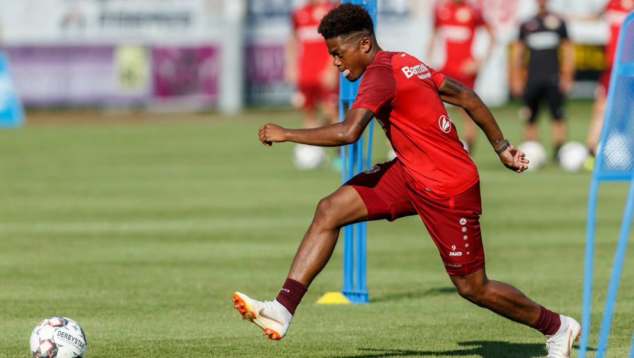 Bayer Leverkusen's Leon Bailey Admits There is Concrete Interest From Liverpool and Chelsea