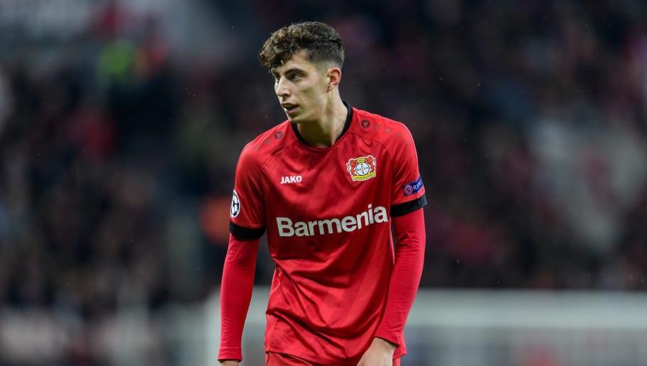 FC Bayern plant konkrete Gespräche mit Havertz - was wird aus Coutinho?