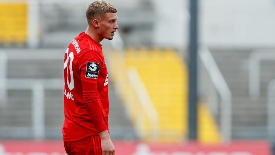 Cuisance beim FC Bayern außen vor - wie lange geht das gut?