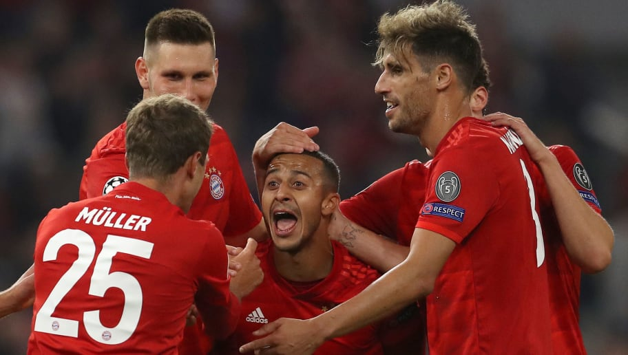 Bayern Munich 3-0 Red Star Belgrade: Report, Ratings & Reaction to a Routine Win for FC Hollywood