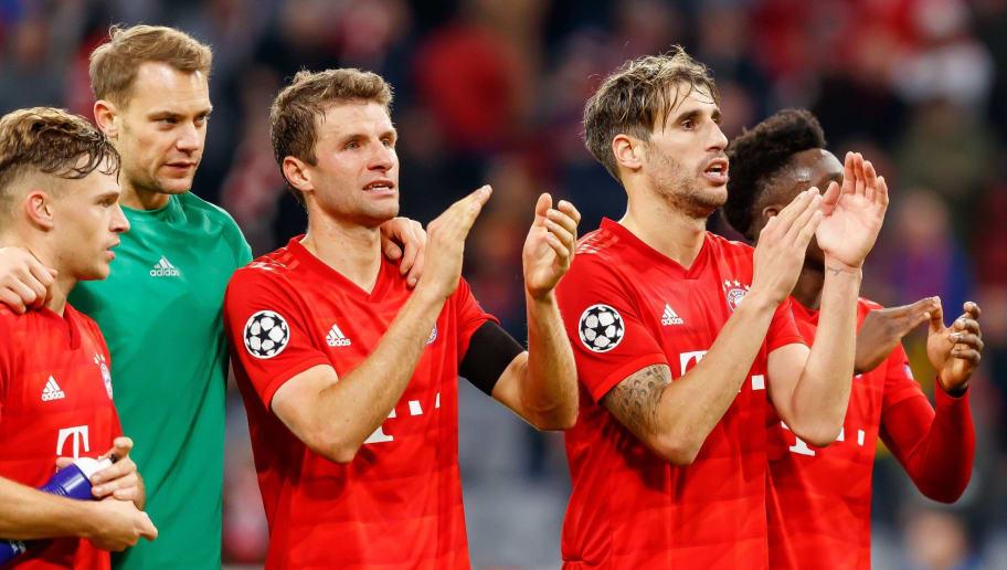Fc Bayern Freiburg 2021