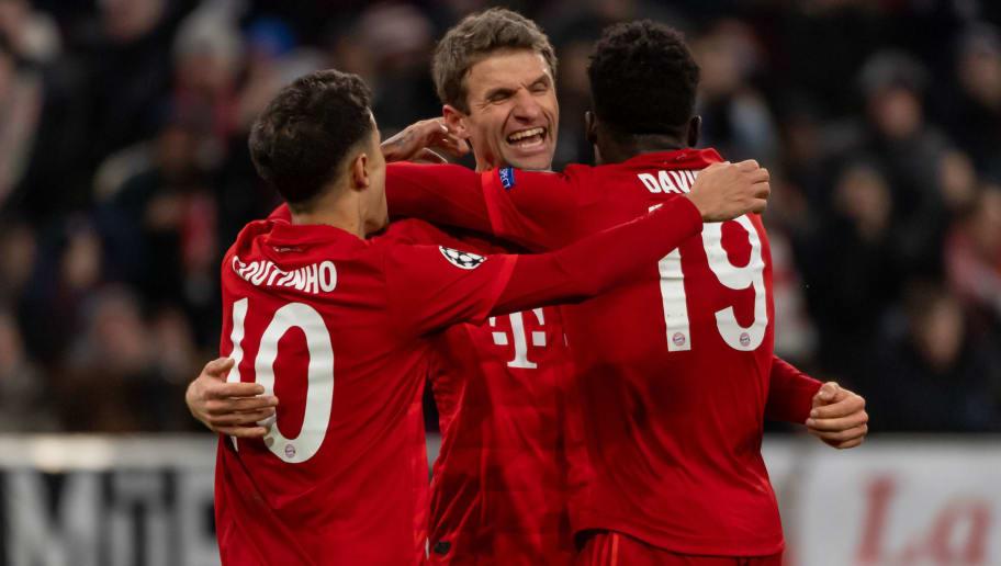 Achtelfinale gegen Chelsea! Die Netzreaktionen zum Champions-League-Los des FC Bayern