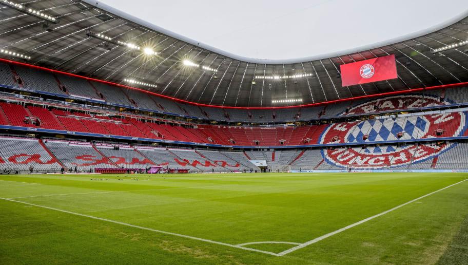 Bayern Munchen v Schalke 04 - German Bundesliga