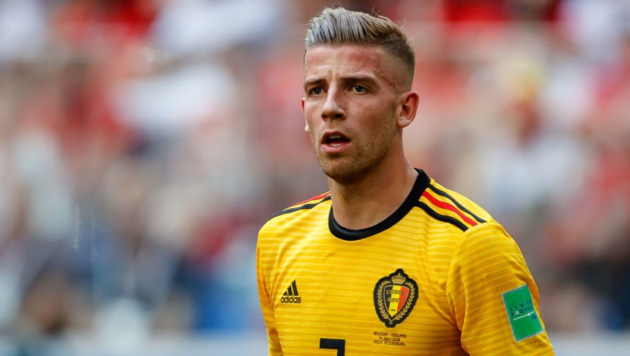 a4f26d32f04 Toby Alderweireld  Absolutely Wants to Leave  Spurs Amid Ongoing Interest  From Man Utd