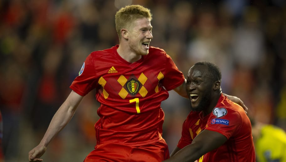5 of the Best Premier League Players Signed From Belgian Clubs