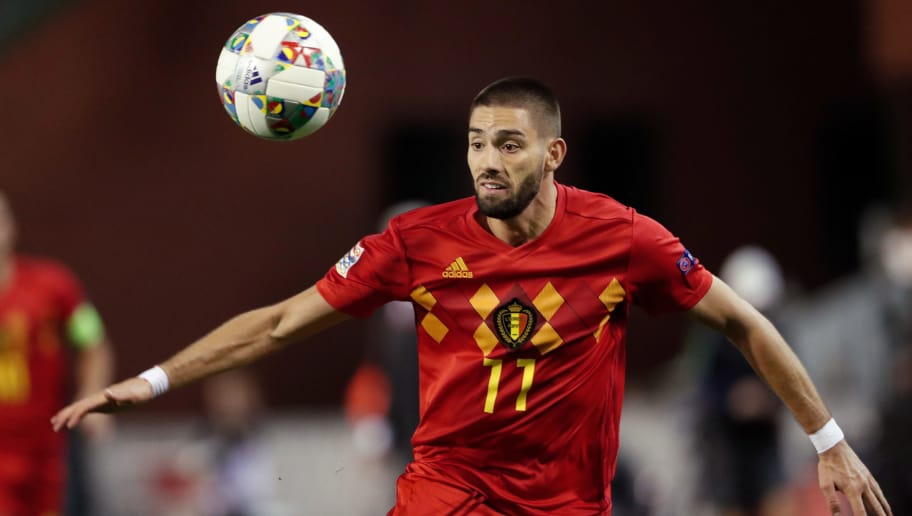 Image result for yannick carrasco