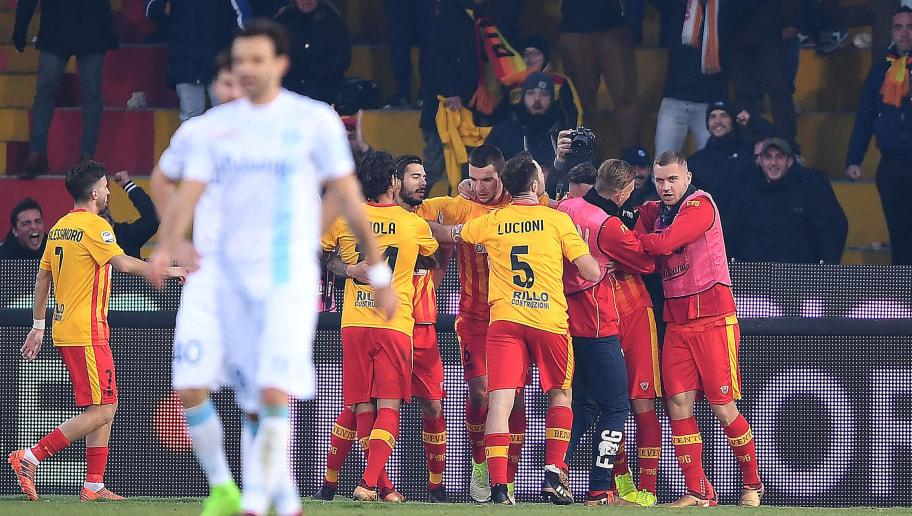 Benevento Calcio v AC Chievo Verona - Serie A