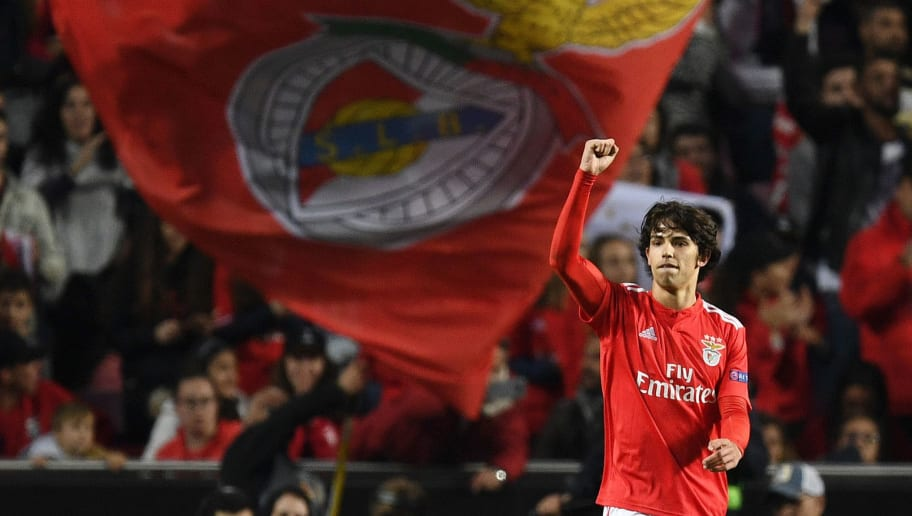 Real Madrid Refuse to Meet €120m Release Clause of Benfica Wonderkid Joao Felix