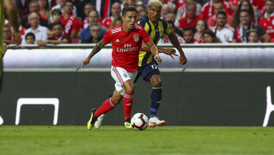 Fenerbahçe'de Nabil Dirar'a Kaptanlık Teklifi Yapılacak