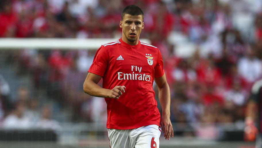Image result for ruben dias