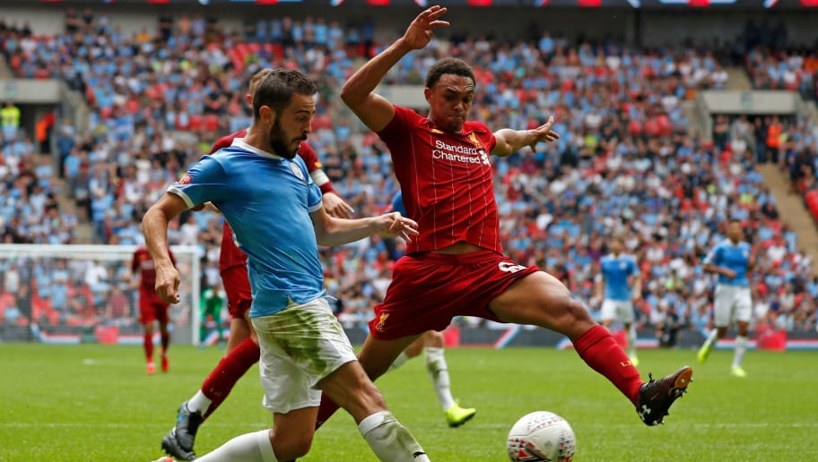 Liverpool, Man City Players Dominate ESPN Rankings of Top 10 Players in the World in Every Position