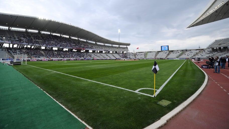 Besiktas JK v Fenerbahce SK  - Turkish Super Lig