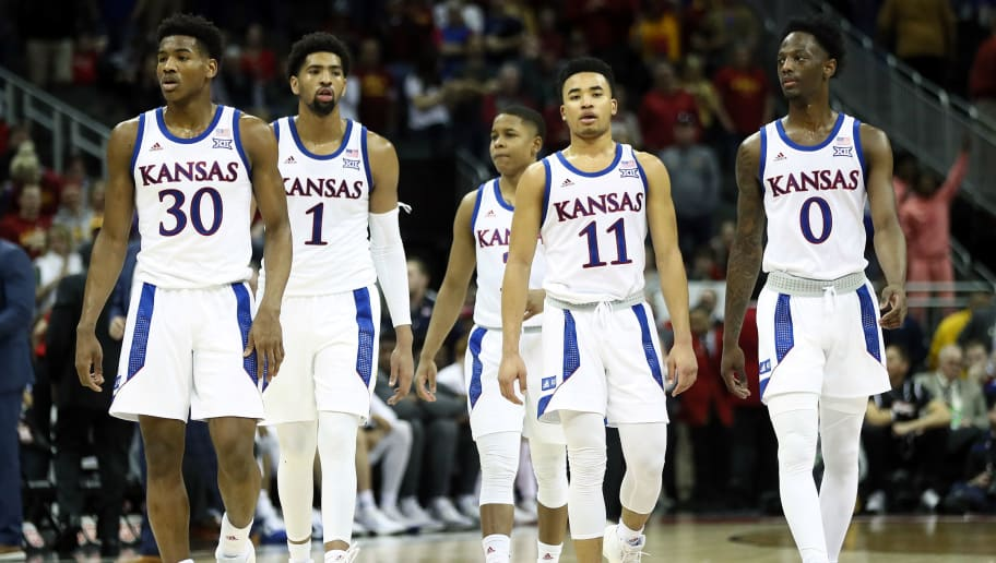 Northeastern vs Kansas College Basketball Betting Lines, Odds and