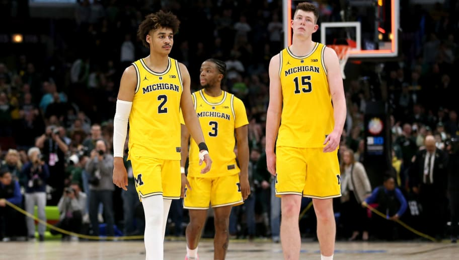 low priced 22a8d 3b1e6 Montana vs Michigan College Basketball Betting Lines, Spread, Odds and Prop  Bets for NCAA Tournament
