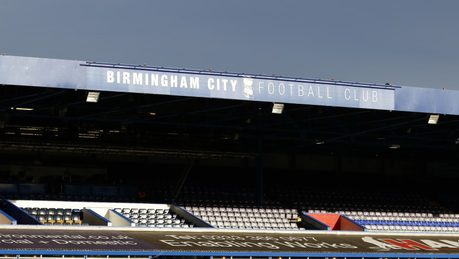 Birmingham City v Blackburn Rovers - FA Cup Third Round