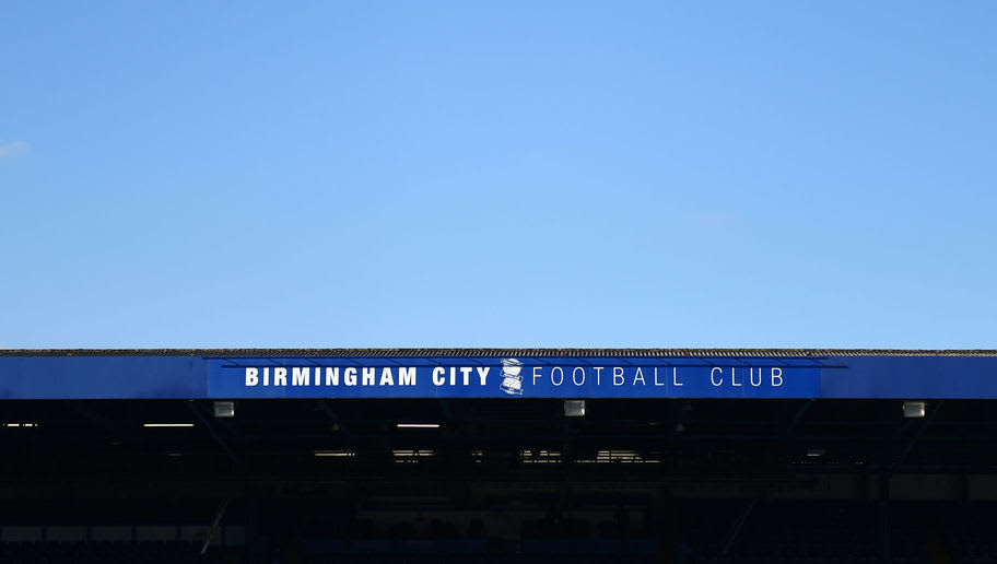 Birmingham City v Sheffield United - Sky Bet Championship