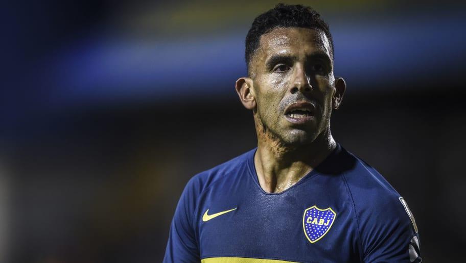 Carlos Tevez