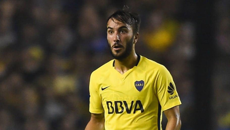 Sebastián Pérez - Soccer Player