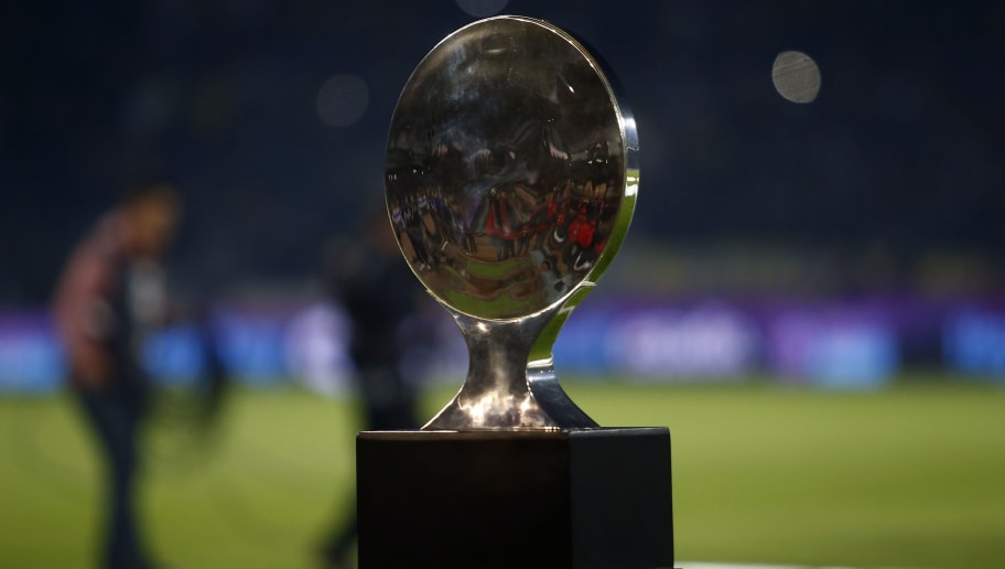 Boca Juniors v Tigre - Copa de La Superliga 2019
