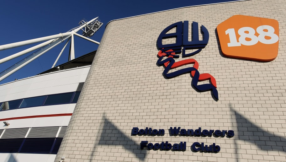 Bolton Wanderers v Stoke City - Premier League