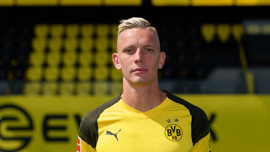 Fifa19 Werte Geleaked So Schneiden Die Bvb Stars Ab Germansite