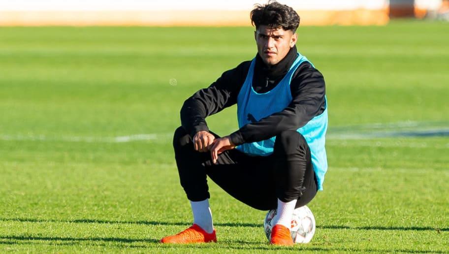 Mahmound Dahoud