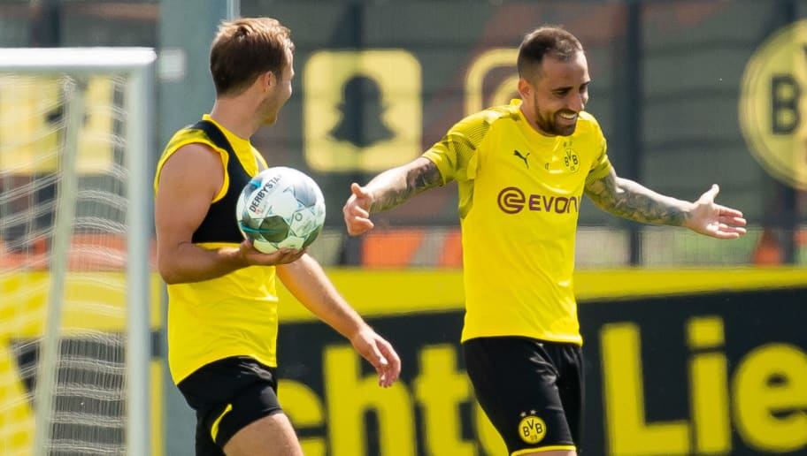 BVB: Die Konkurrenzkämpfe im Überblick