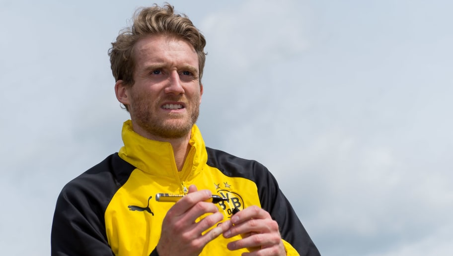 Andre Schuerrle