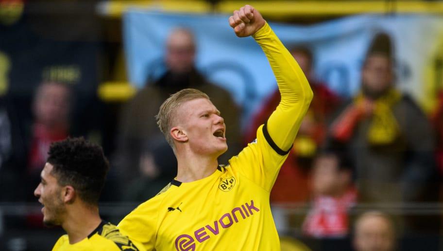 Borussia Dortmund: Mit Teenagern zum Titel?