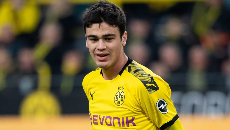 Gio Reyna: 7 Things to Know About Borussia Dortmund's Latest ...