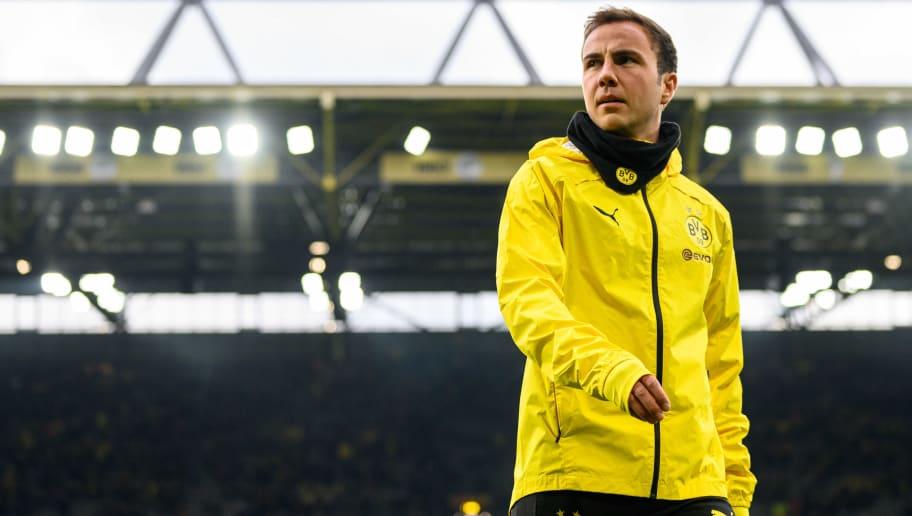 Borussia Dortmund v 1. FC Union Berlin - Bundesliga
