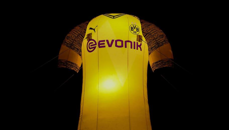 Borussia Dortmund v Club Brugge - UEFA Champions League Group A