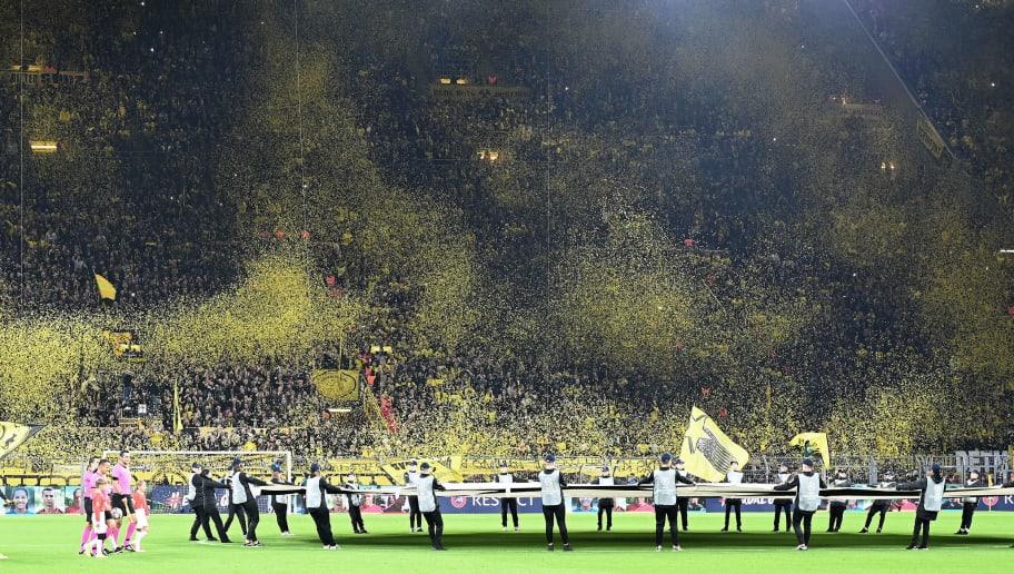 Fans Dortmund