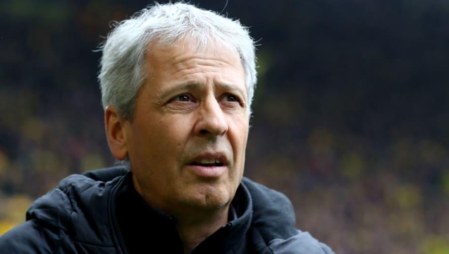 Lucien Favre Gehalt