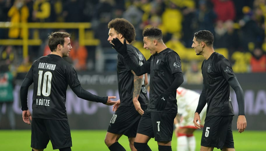 Borussia Dortmund vs Slavia Prague Preview: Where to Watch, Live Stream, Kick Off Time & Team News