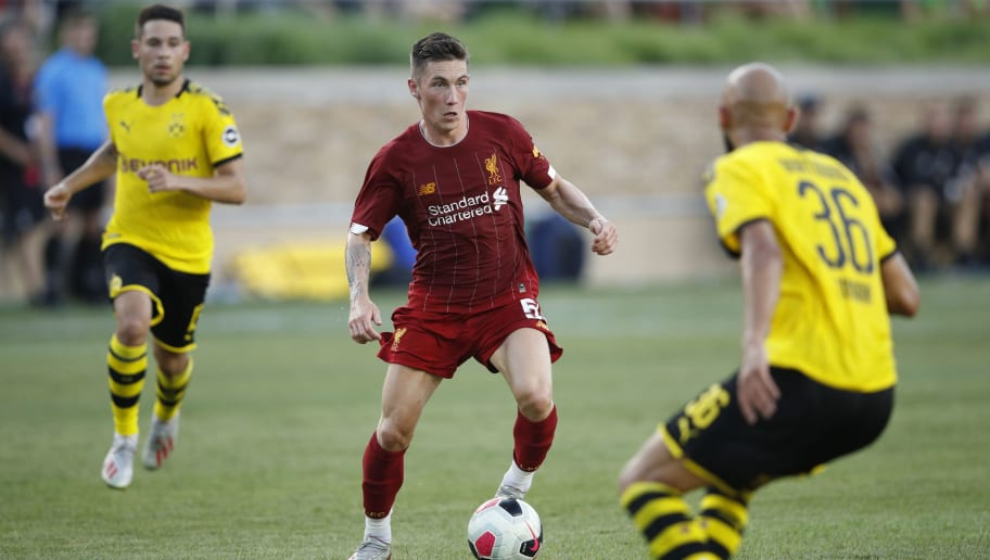 3 Things We Learned as Liverpool Suffer 3-2 Defeat to Borussia Dortmund in Pre-Season