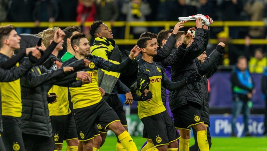 Spieler Dortmund