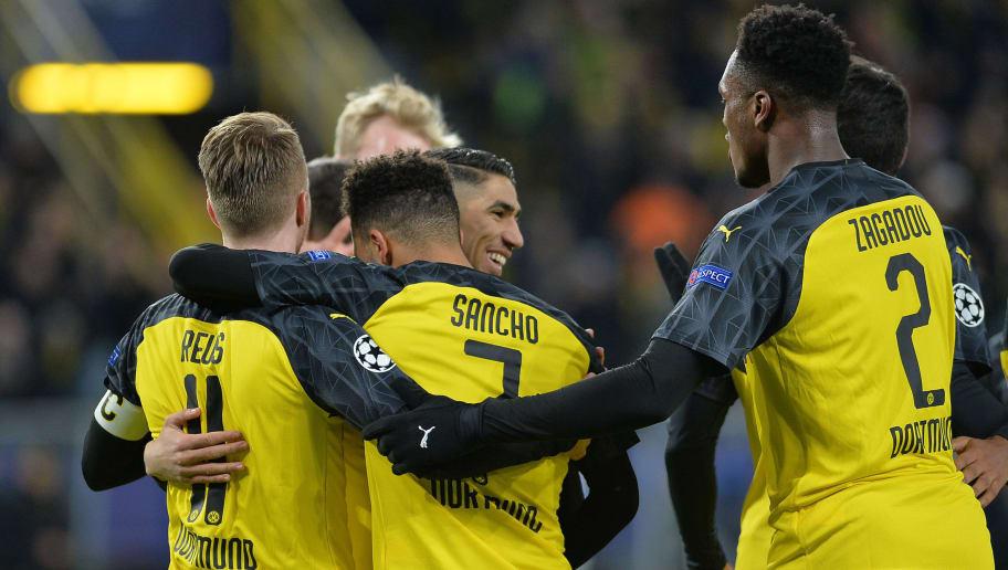 Mainz Vs Borussia Dortmund Preview Where To Watch Live