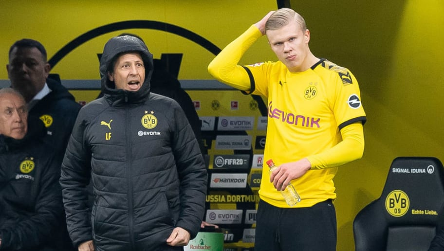 Positions Borussia Dortmund Need To Strengthen The Players They Should Sign To Fix Them min