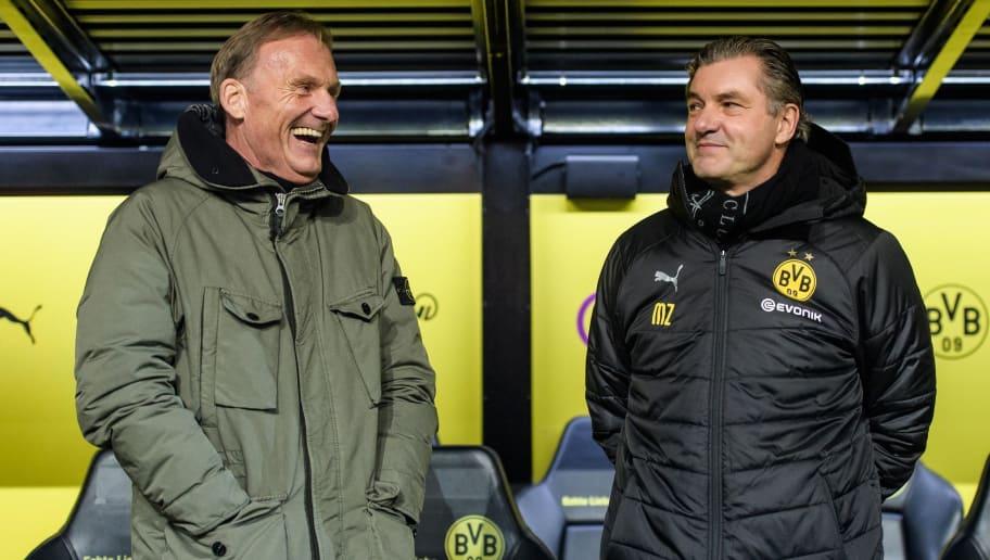 BVB-Transferupdate: Mit diesen Transfers flirtet Borussia Dortmund