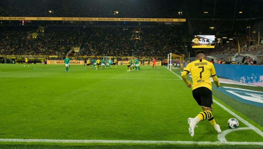 Slavia Prague Vs Borussia Dortmund Preview Where To Watch