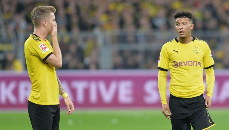 BVB: Diese Spieler enttäuschten bislang am meisten