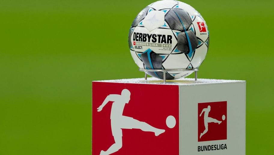 Ausgeglichene Bundesliga Die Sanduhr Tabelle Fussball Lu