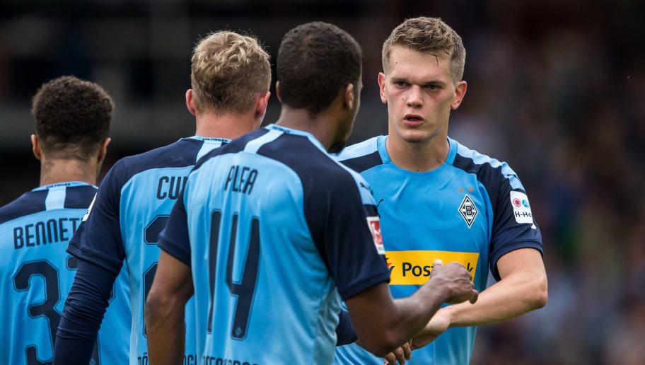 Testspiel-Roundup: Hertha geht böse unter - Gladbach in Ballerlaune