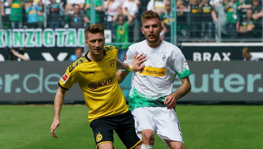 Bundesliga: Die Opta-Fakten zum 8. Spieltag