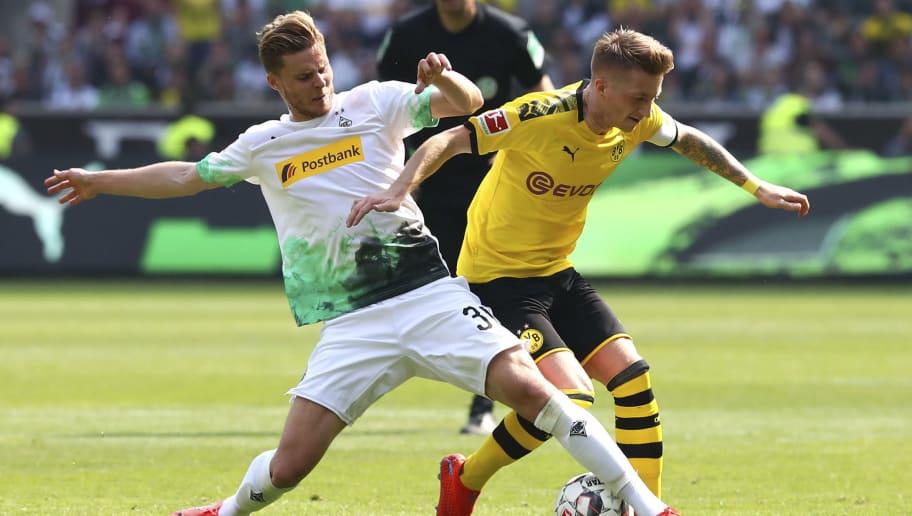 Dortmund Gladbach Stream