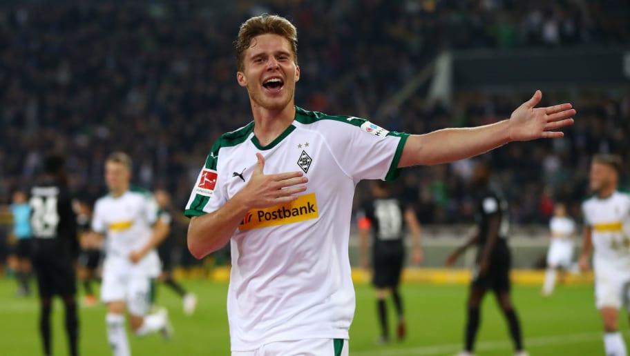 Man City 'Preparing Offer' for Borussia Monchengladbach Defender Nico Elvedi