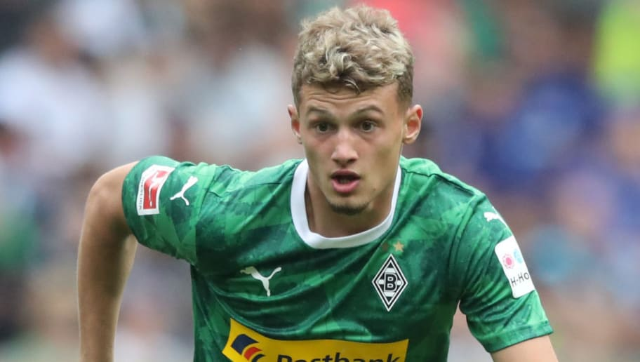 Michael Cuisance 'Proud' to Sign for Bayern Munich as German Giants Confirm Contract Length